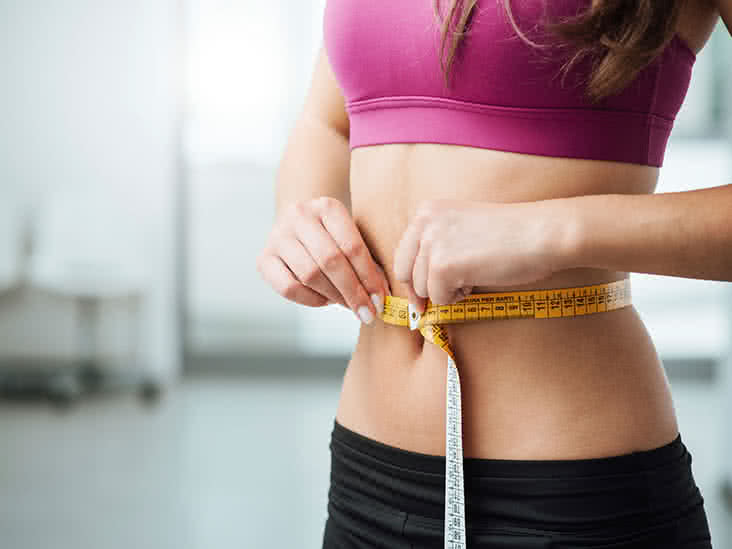 will not eating for a day help you lose weight