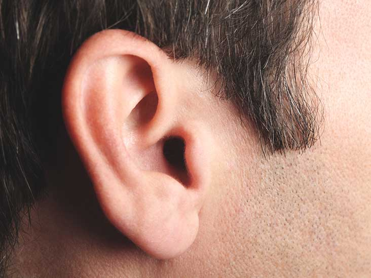 Ear Cancer: Symptoms, Pictures, Treatment, Causes, and More