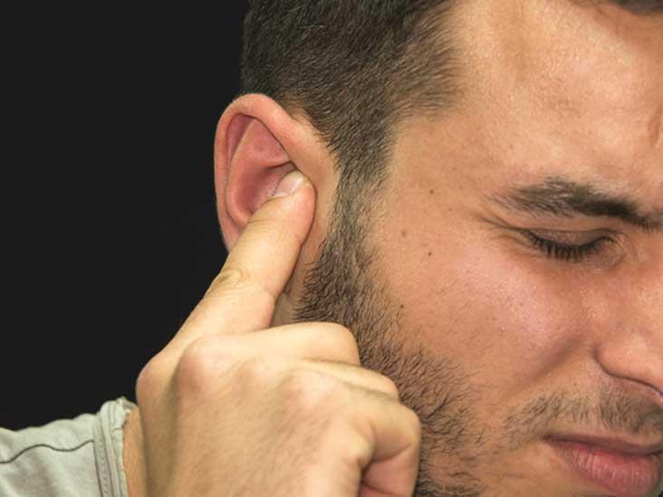 Ear Barotrauma: Causes, Diagnosis and Treatments
