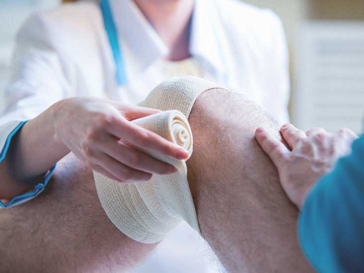 Knee Joint Replacement: Purpose, Procedure & Risks