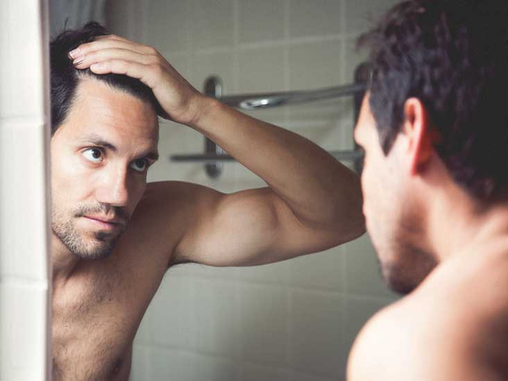 Does Rogaine Work? On Thin Hair, Beards, Women, or Receding Hairline