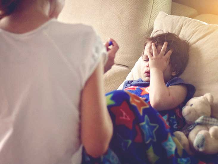 Signs of Dehydration in Toddlers: Warning Signs