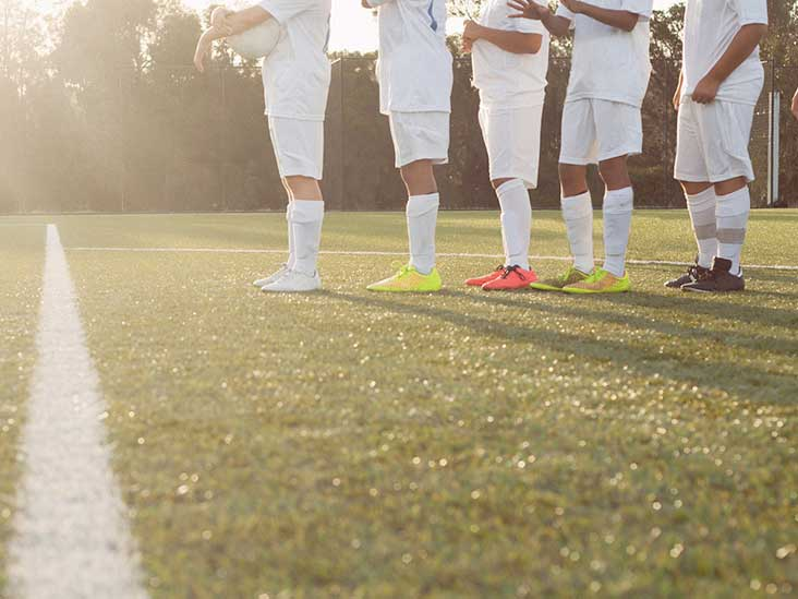 Lasting Impact Of Concussions On Young >> Effects Of Concussions In Youth Sports Can Last For Decades