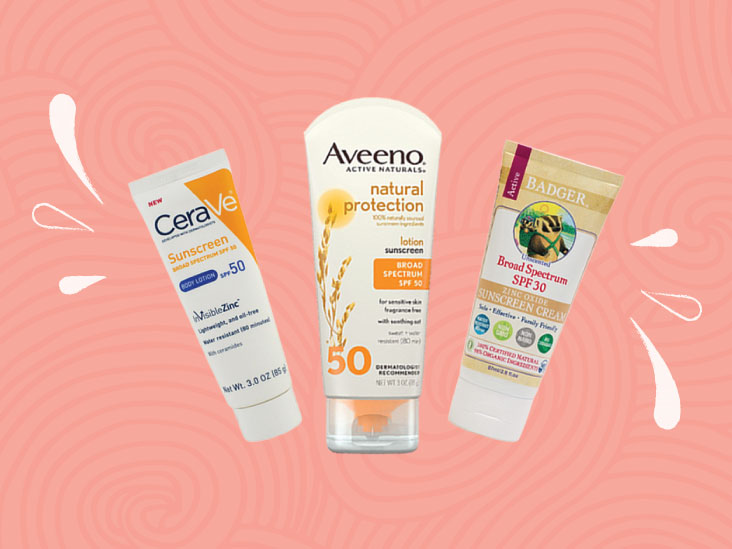 Sunscreen Allergy: Symptoms, Treatment, Prevention