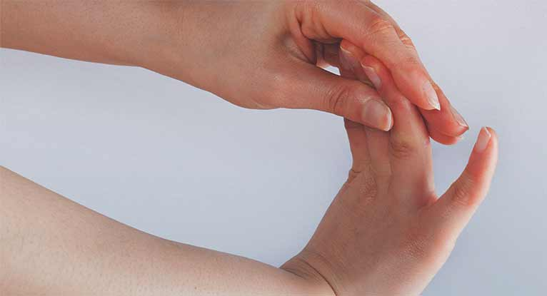 Pain in Hand: 10 Possible Causes