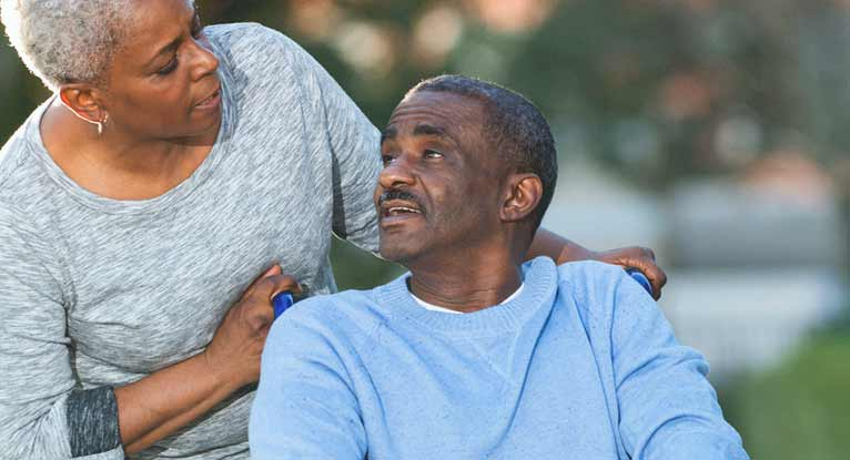 Stroke Recovery: Rehabilitation, Recovery, and Complications
