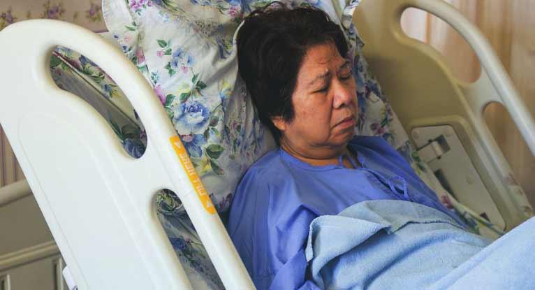 Massive Stroke: Symptoms, Treatments, and Long-Term Outlook