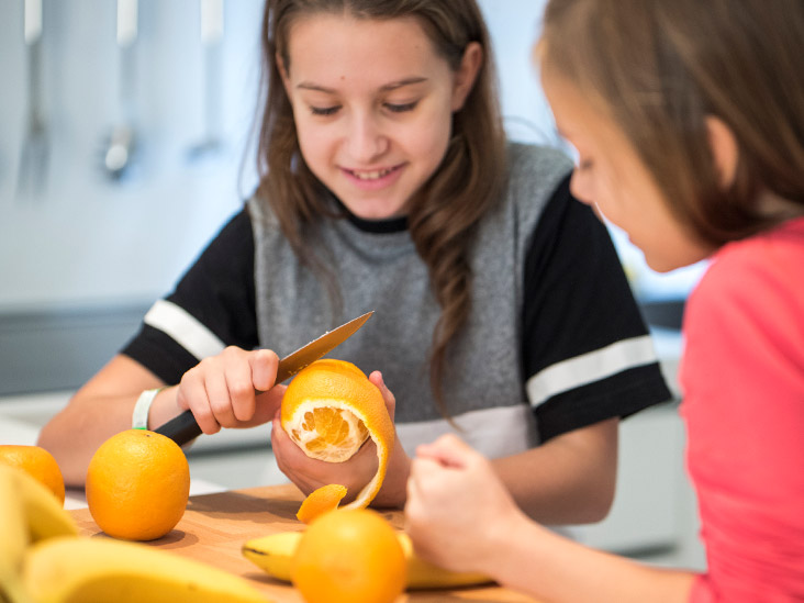 Clementine: Nutrition, Benefits, and How to Eat Them