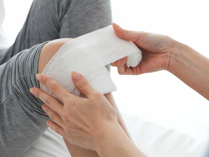 Home remedies for treating open wounds