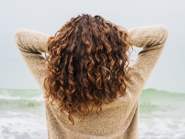 How to make your hair longer and thicker overnight