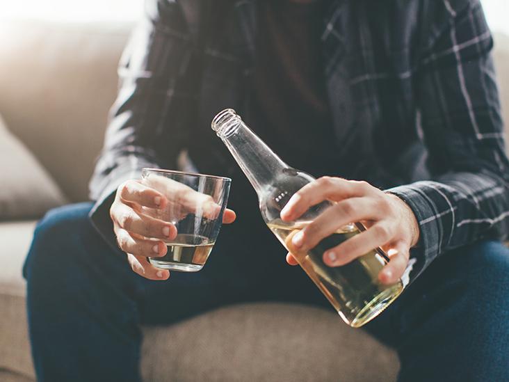 Alcoholic Liver Cirrhosis: Causes, Symptoms & Diagnosis