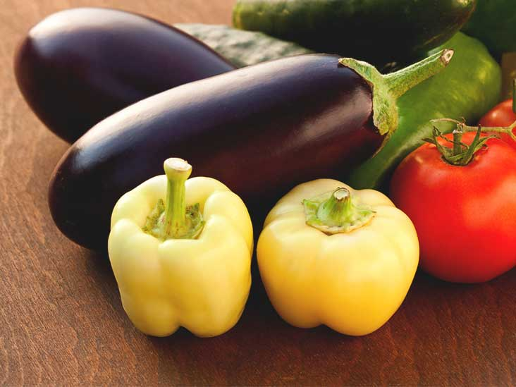 Tomato allergies symptoms treatments and recipes nightshade allergy forumfinder Gallery