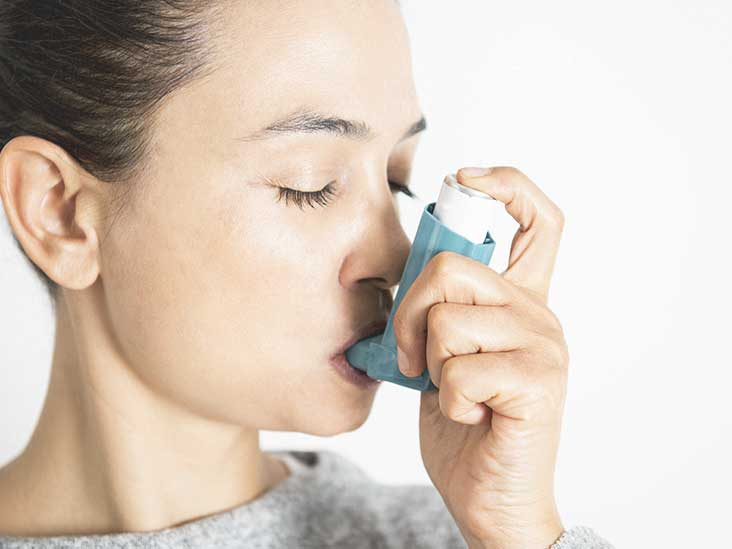 Stress Induced Asthma Symptoms Treatment And More