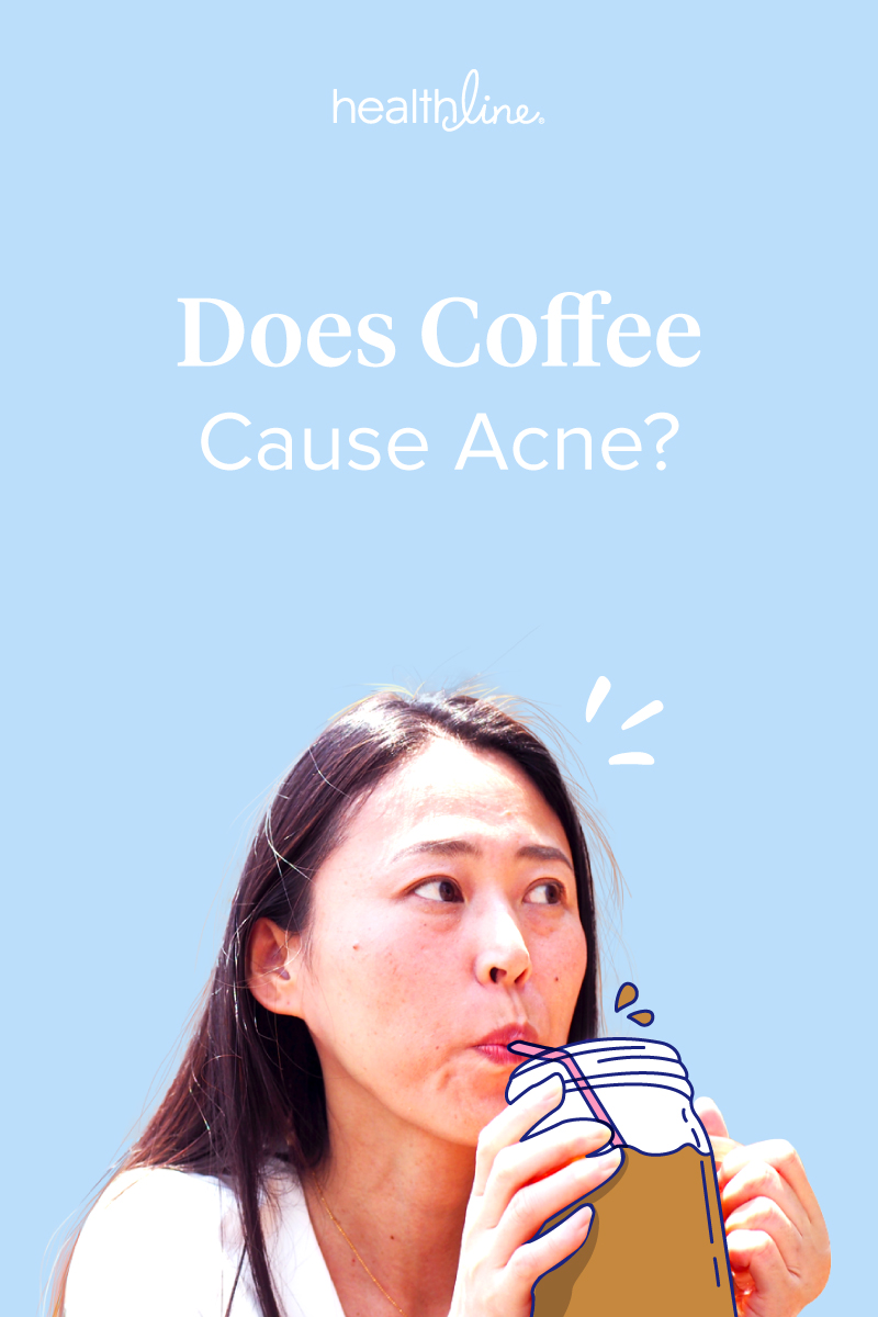 Does Coffee Cause Acne: Cystic, Effects on Skin, Sugar, and Hormones