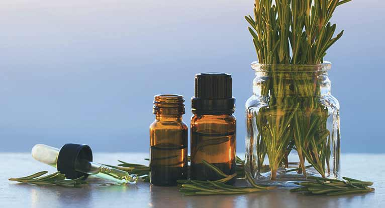 Essential Oils for Hemorrhoids: Treatments and Remedies