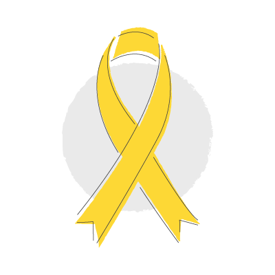 86decf21306 Cancer Ribbon Colors: The Ultimate Guide
