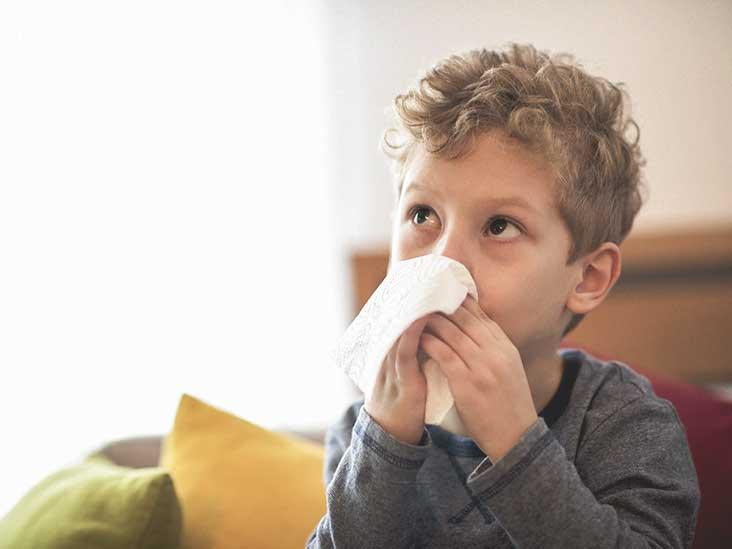 Aspiration Pneumonia: Overview, Causes, and Symptoms