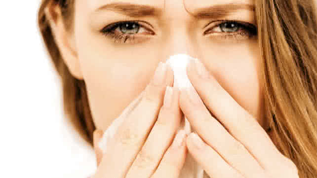 Typical Causes of Sinus Pain