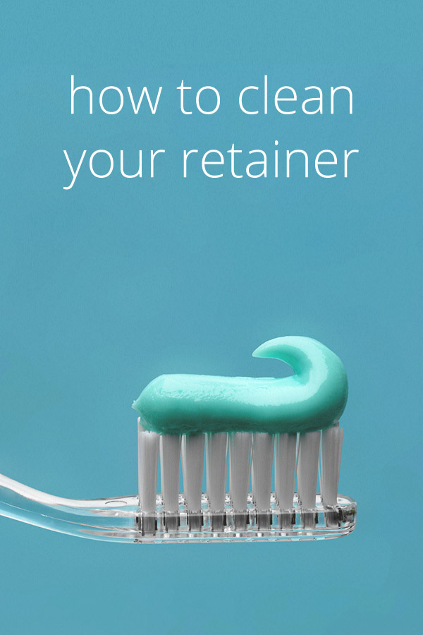 How to Clean Retainers: Tips and Tricks