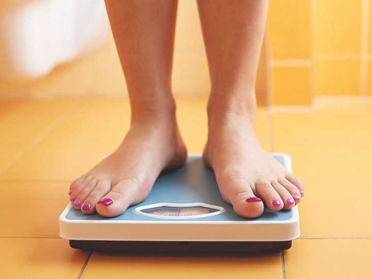 Do you lose weight when you come off lexapro