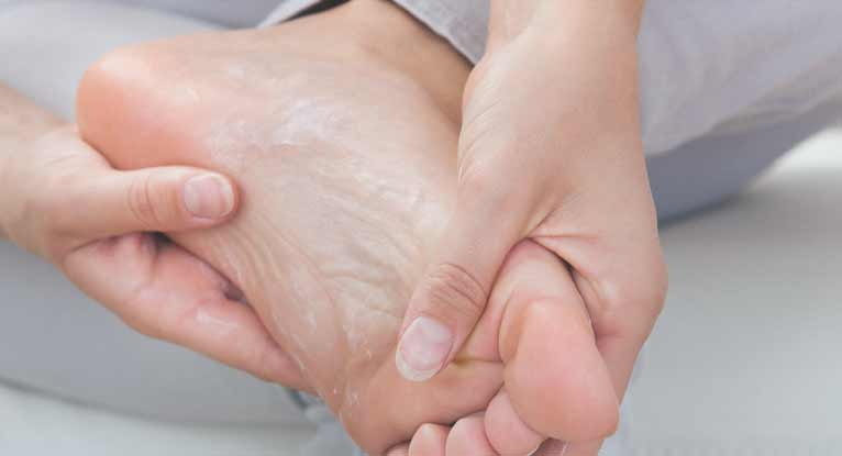 Epsom Salt for Feet: How It Works, Benefits, and More