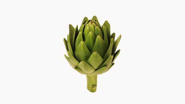 artichoke supplements
