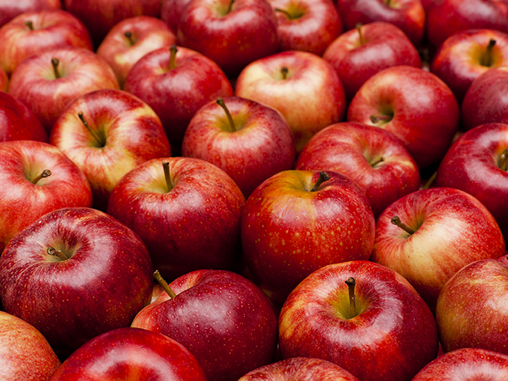 Apples 101 Nutrition Facts And Health Benefits