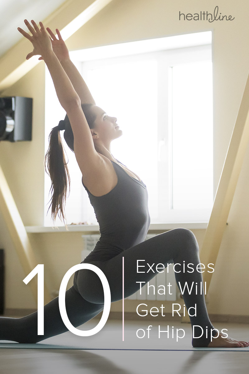32c6a3e19c1 How To Get Rid of Hip Dips: 10 Exercises That Really Work