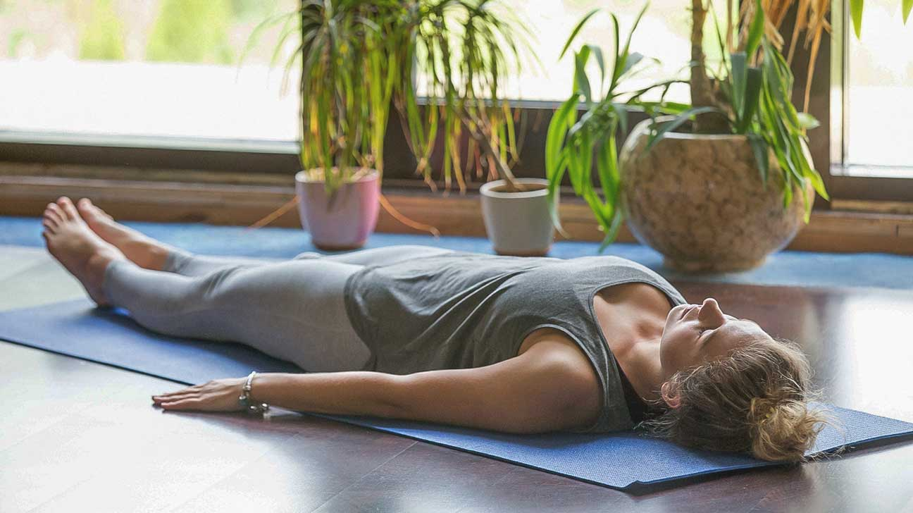 How to do meditation properly
