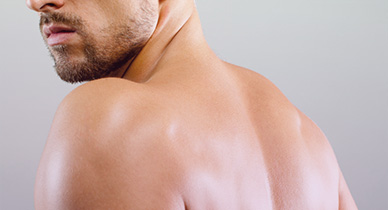 Average Shoulder Width and How to Measure Yours