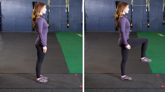 Hip Flexor Exercises: Strengthen and Stretch