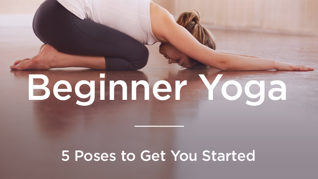 Yoga Can Be Intimidating Its Easy To Worry About Not Being Flexible Enough In Shape Or Even Just Looking Silly