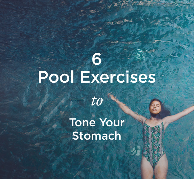 Swim Workouts That Strengthen Your Core