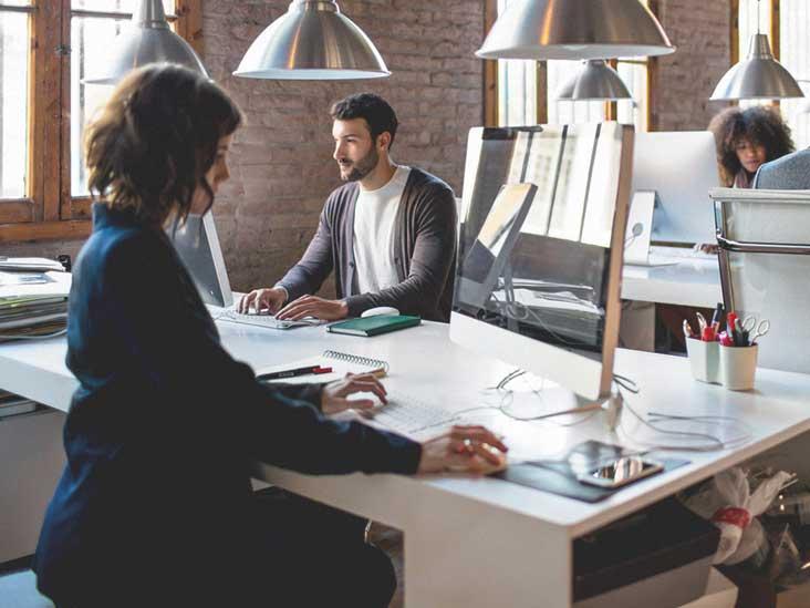 Remarkable Standing Desks Health Benefits Debated Download Free Architecture Designs Sospemadebymaigaardcom