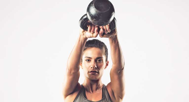 How Many Calories Do You Burn Lifting Weights?