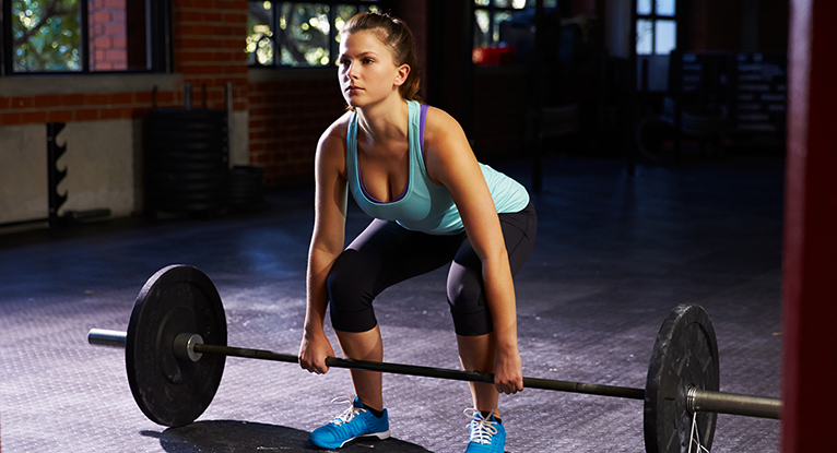 Average Bench Press for Men and Women: By Weight and Fitness