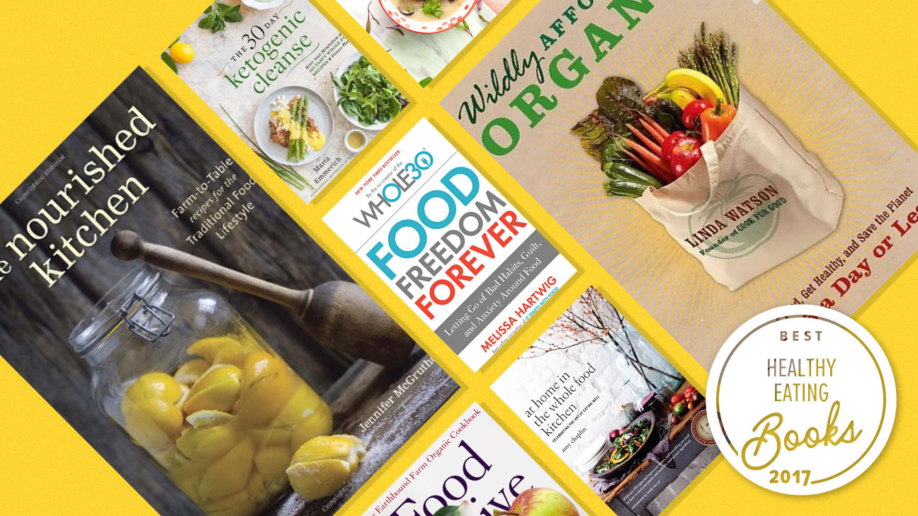 The best 12 books about healthy eating best books for healthy eating fandeluxe Images