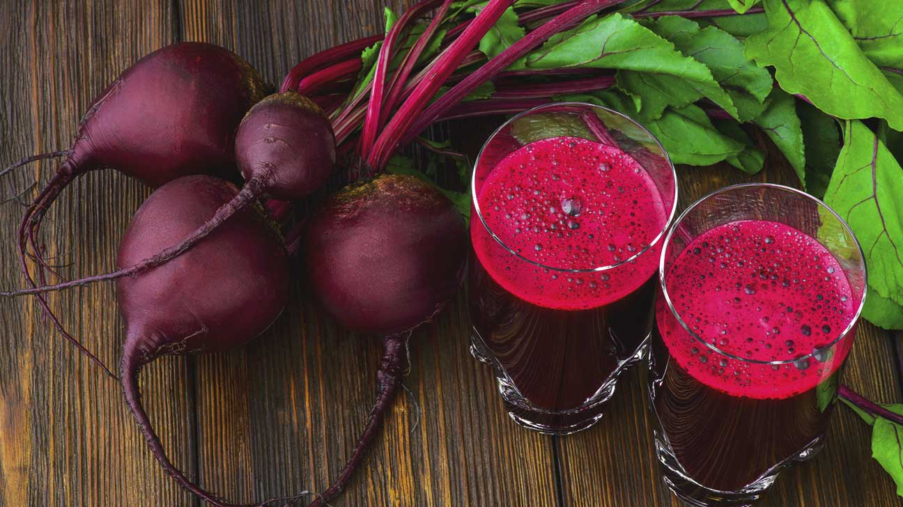beetroot juice: 12 health benefits