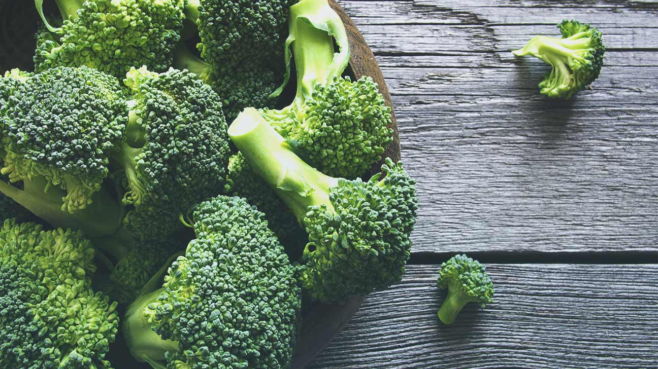 Cruciferous Vegetables: Health Benefits and Recipes