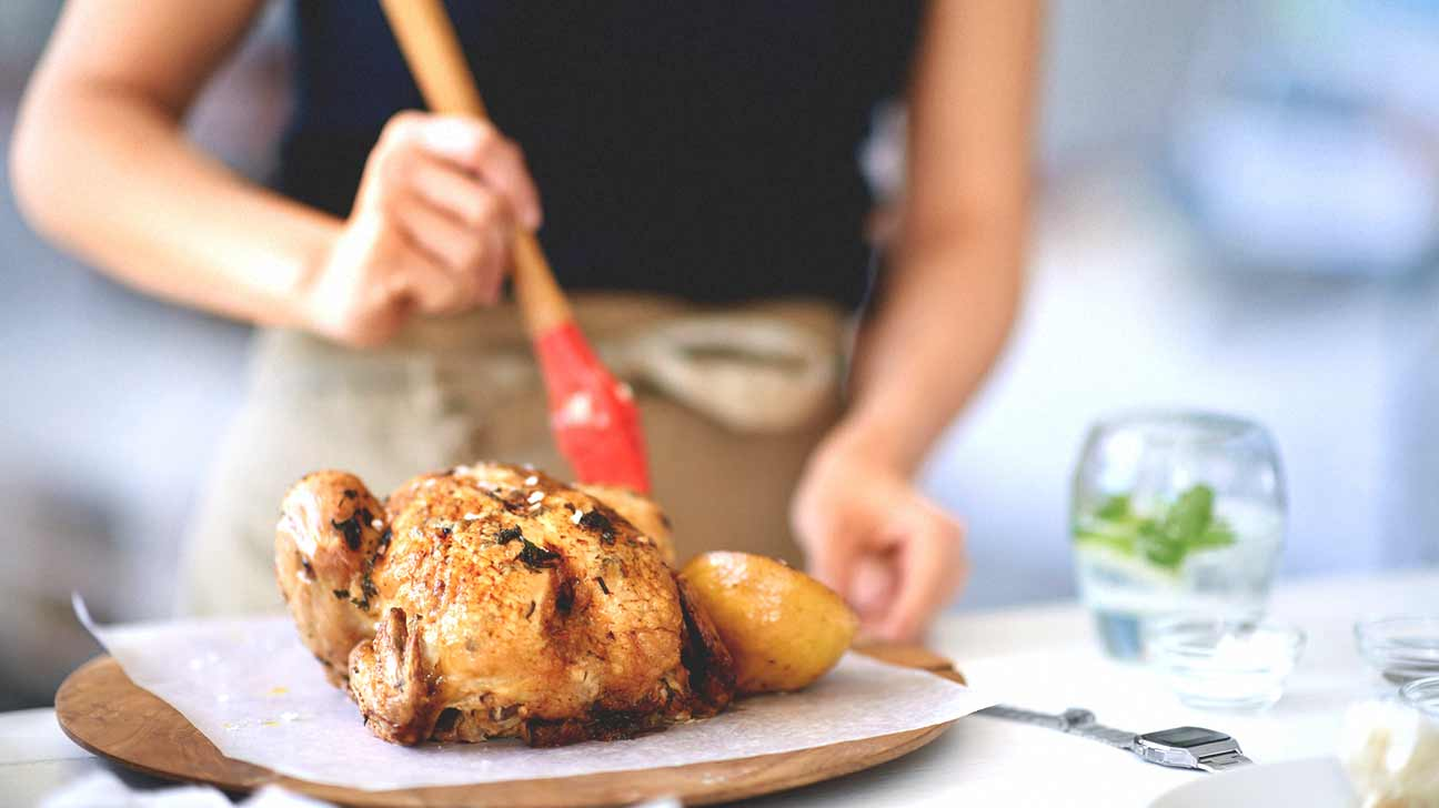 7 chicken recipes for diabetics for Cuisine 728
