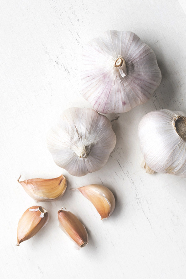 5 Natural Antibiotics to Try at Home