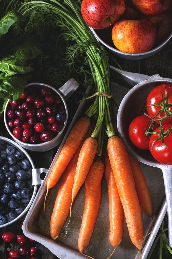 6 Essential Nutrients: What They Are and Why You Need Them