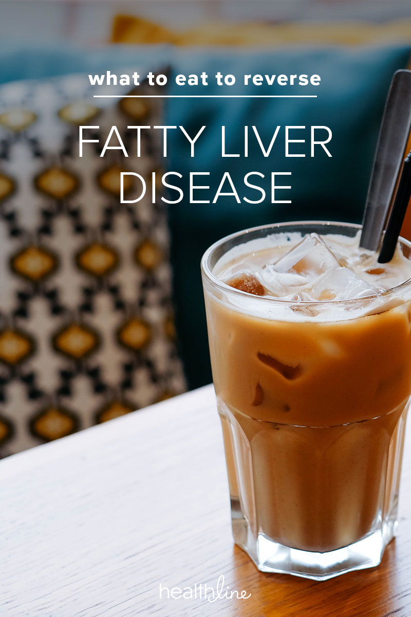 best way to lose fat around liver
