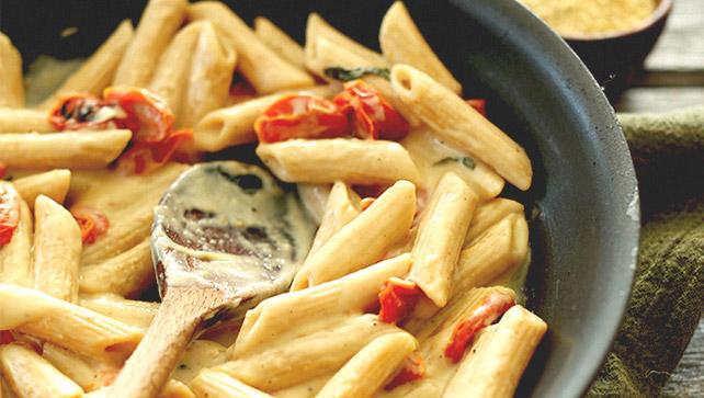 10 Dairy-Free Dinner Recipes