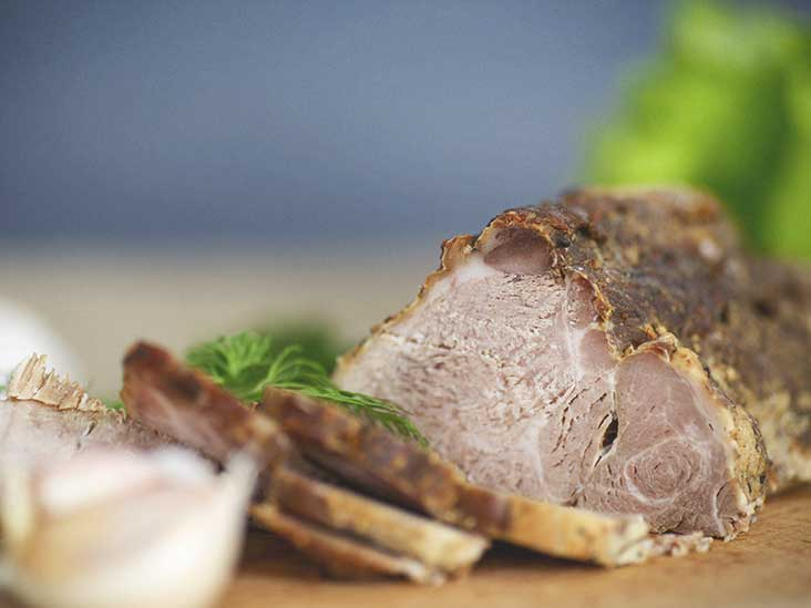 Lamb 101: Nutrition Facts and Health Effects