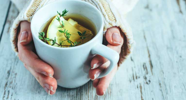 Ginger Tea: Does It Have Any Bad Side Effects?