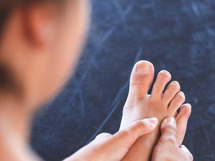9 Causes of Lump on Top of Foot