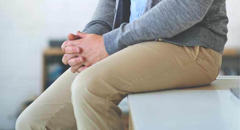 Rash on Genitals: Causes, Treatments, and Outlook