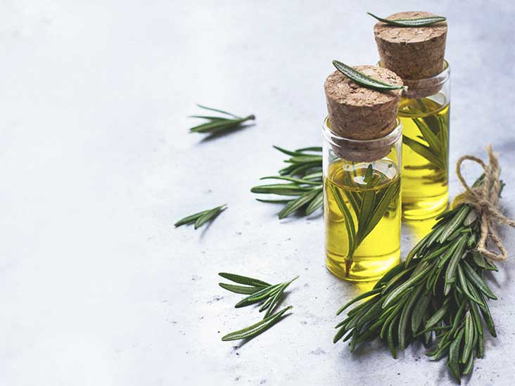 14 Benefits and Uses of Rosemary Essential Oil