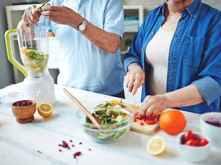 Balanced Diet: What Is It and How to Achieve It